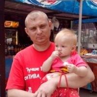 Александр Николаев, 28 августа 1983, Волгоград, id155779393