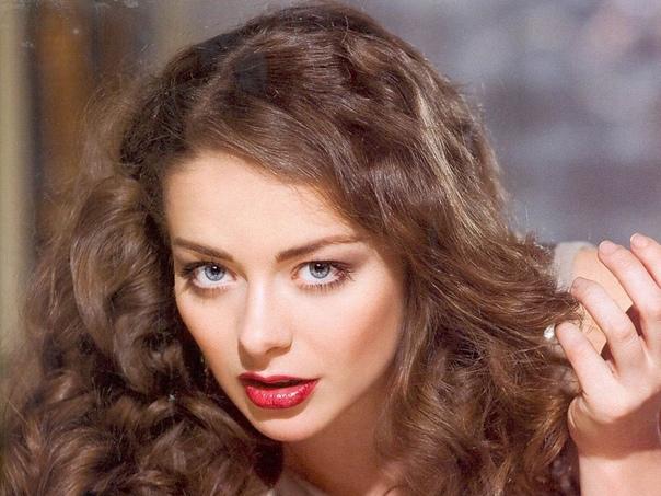 Актриса Марина Александрова