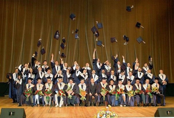 Ко вниманию выпускников!