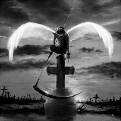 Engel Der-Gefallene