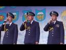 Голубые береты, тельняшки и фонтаны. Десантники отметили 88-ю годовщину «Войск дяди Васи». ФАН-ТВ