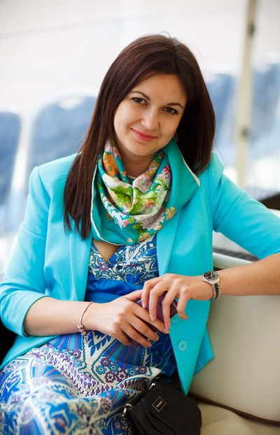 Аня Федорова
