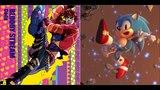 Sonic's Bizarre Adventure Generations Tendency (Bloody Stream x Crisis City Classic)