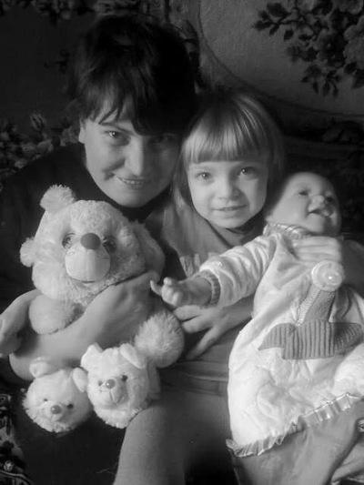 Маряна Баран, 1 февраля 1996, id199211655