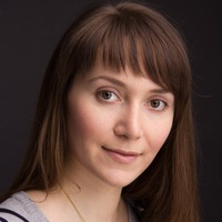 Катерина Логоша