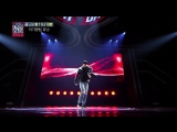 ( Dancing High ) Seungsik( Fiction Lee Gi Kwan ) - Red Sun ( HANGZOO) EP.6 20181012