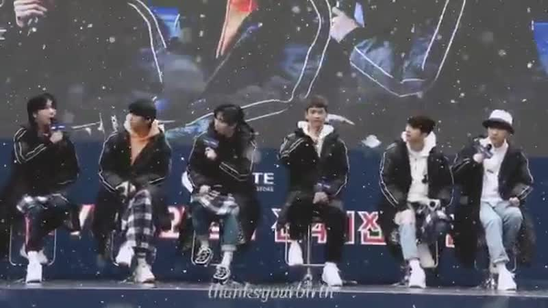 Fancam 190215 Fan Meeting FILA