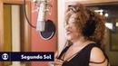 Segundo Sol Alcione canta 'O Mais Belo dos Belos'