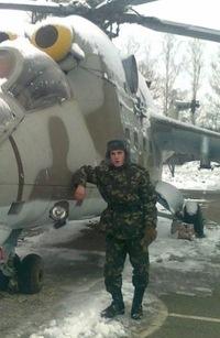 Артур Пустовойт, 30 апреля 1994, Губкин, id29374552