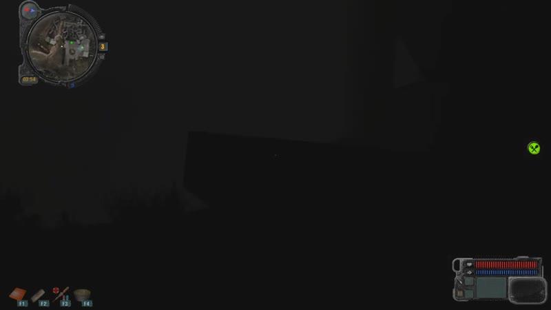 [Мануэль] УБЕГАЮ ОТ ИЗВРАЩЕНЦА. STALKER ПРИКЛЮЧЕНИЯ ТОЛИКА. ИГРАЕМ ЗА БОМЖА 3