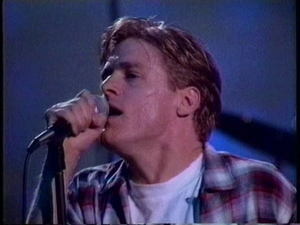 Bryan Adams - Do I Have To Say The Words? (MTV Music Video Awards)