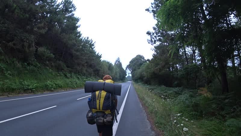 Camino, Путь Сантьяго, идём