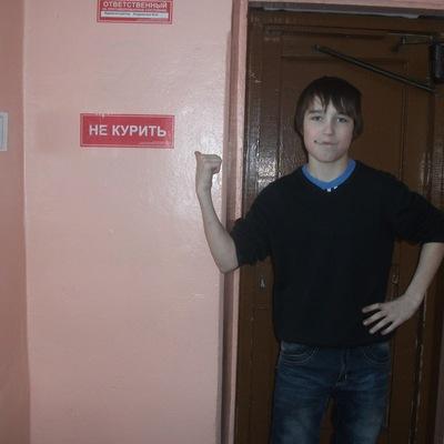 Андрей Горбунов, 8 июня 1999, Комсомольск-на-Амуре, id196849496