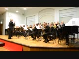 Igor Stravinsky; Mass; 3 Credo; State Chamber Choir of the Republic of Belarus; The Belarusian State Academic Symphony Orchestra