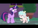 My little pony 8 season 26 episode русская озвучка (School Raze Part 2) Май литл пони 8 сезон 26 серия русская озвучка