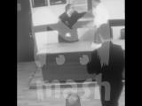Два офицера полиции подрались прямо во время совещания