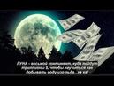 ЛУНА восьмой континент, куда пойдут триллионы $,.... № 1040