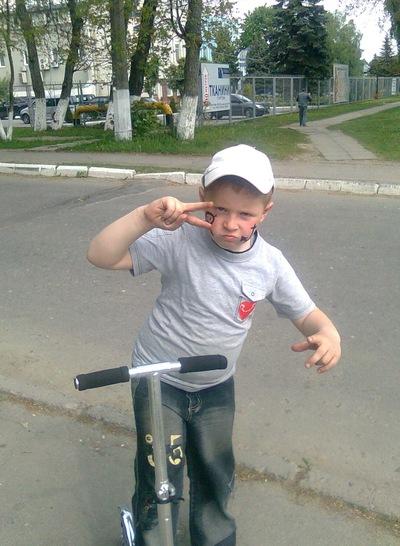 Богдан Крижановський, 14 мая , Хмельницкий, id205699783