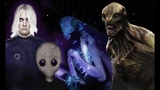 Who Are The Nordic Aliens?..Eye Witness !