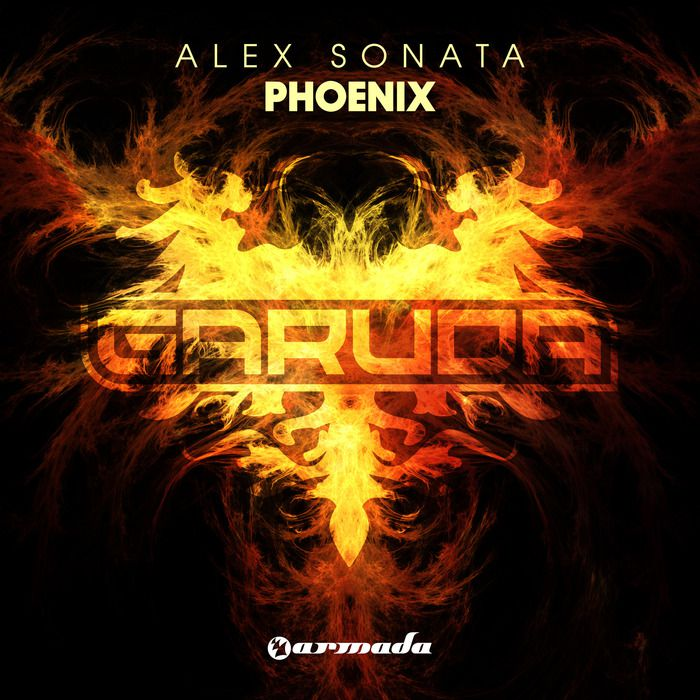 Alex Sonata - Phoenix (Original Mix)