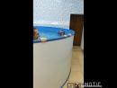 Детское плавание брызги визги новороссийск