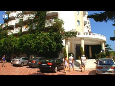 NOA Hotels Club Nergis Beach 4★ Hotel Marmaris Turkey