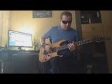 James Bond 007-Main Theme(Guitar cover)