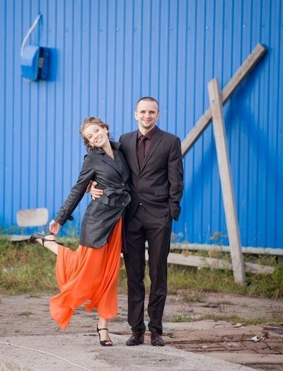 Иван Володькин, 14 октября , Северодвинск, id8299892