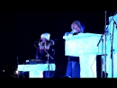 Концерт ледяной музыки Терье Исунгсета Мурманск 06 01 2018 03