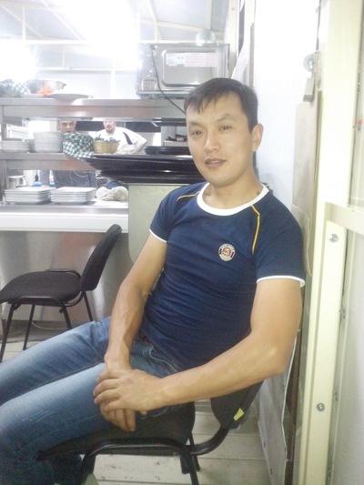 Токтобек Кыргызбаев, id220568781