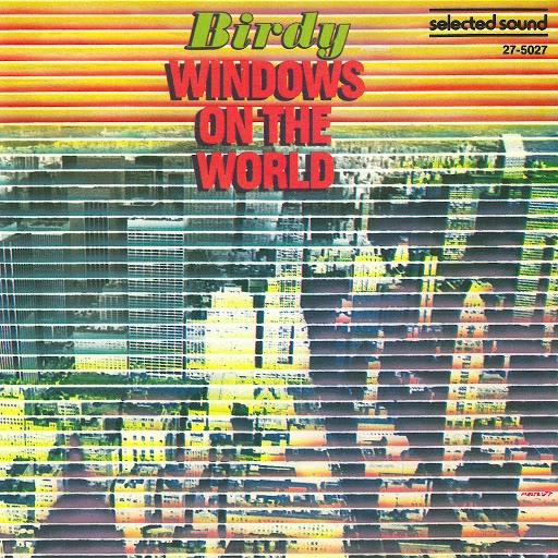 Birdy альбом Windows on the World