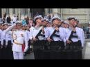 Принятие присяги, Кронштадт, 11.08.2018, Ипатов Юра