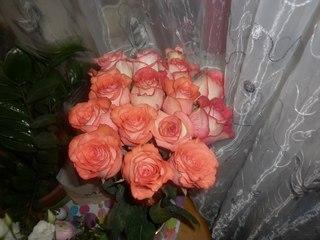 Вконтакте цветы