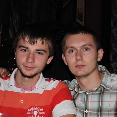 Андрей Гавринёв, 30 апреля 1994, Валуйки, id127106632