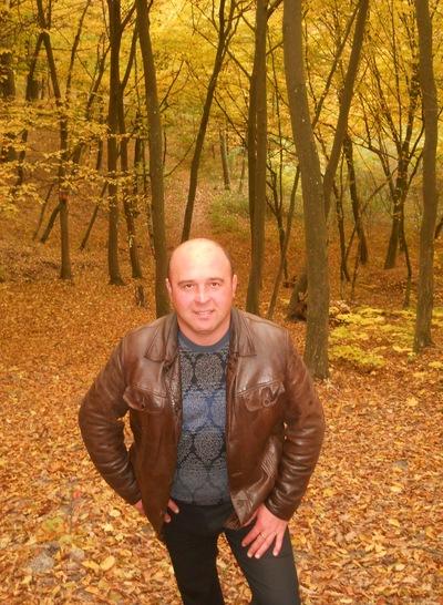 Олександр Положевець, 17 июня , Москва, id212177083