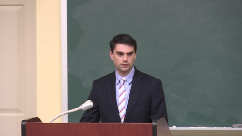 Ben Shapiro Social Justice [ Its Inherent Evil]