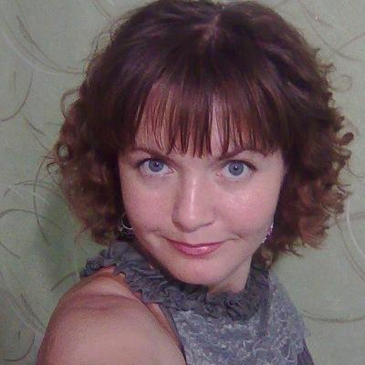 Елена Миранцева, 12 июля , Краснодар, id131410210