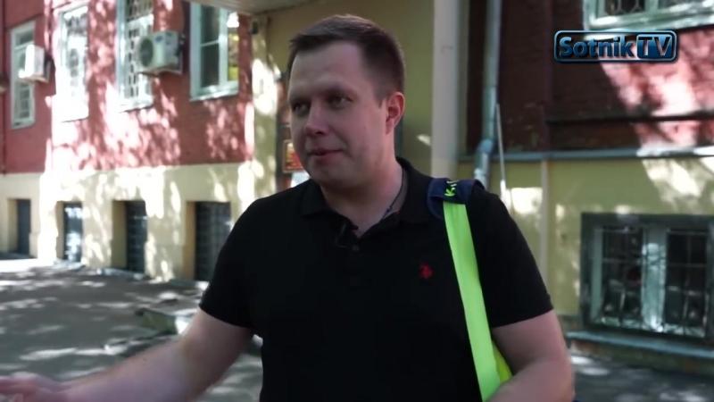 Sasha Sotnik / НОВОСТИ. ИНФОРМАЦИОННЫЙ ВЫПУСК 25.05.2018