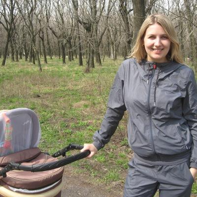 Екатерина Алдошина, 27 мая , Харьков, id13269500