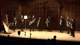 ESP - Symphony No. 5 IV. Adagietto, Sehr Langsam by Gustav Mahler, arr. Nicki Roman