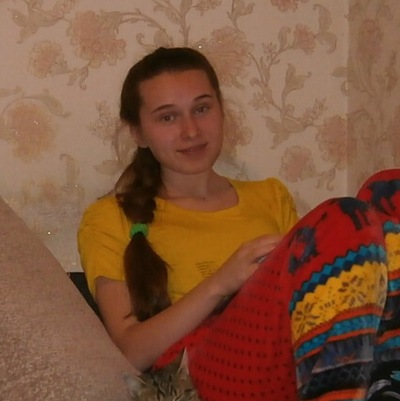Татьяна Гребёнкина, 14 января , Белый Яр, id107696107