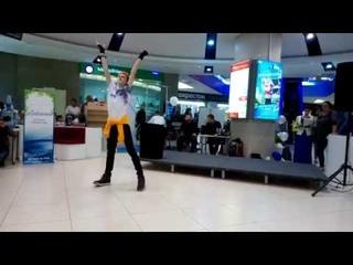 [PV] SIMON BOM | DANCE - BLACKMAMA