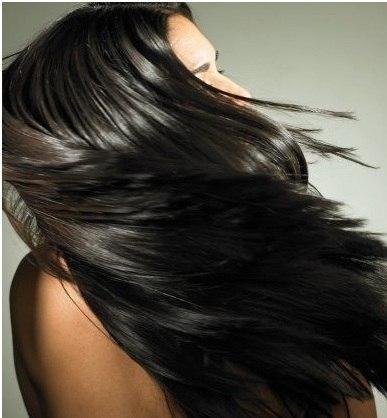 Маски для объёма и роста волос