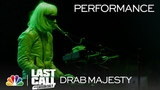 Drab Majesty