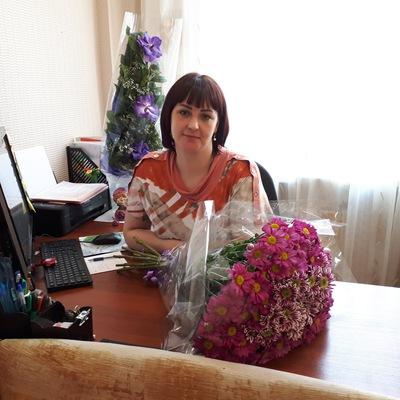 Валентина Будерецкая