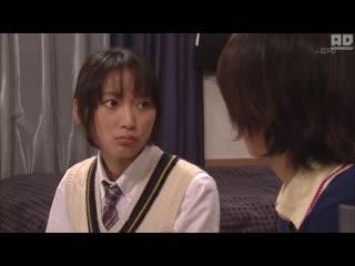 [озвучка] 4 серия | самурай из старшей школы | samurai high school [amazing dubbing & fanstudio]