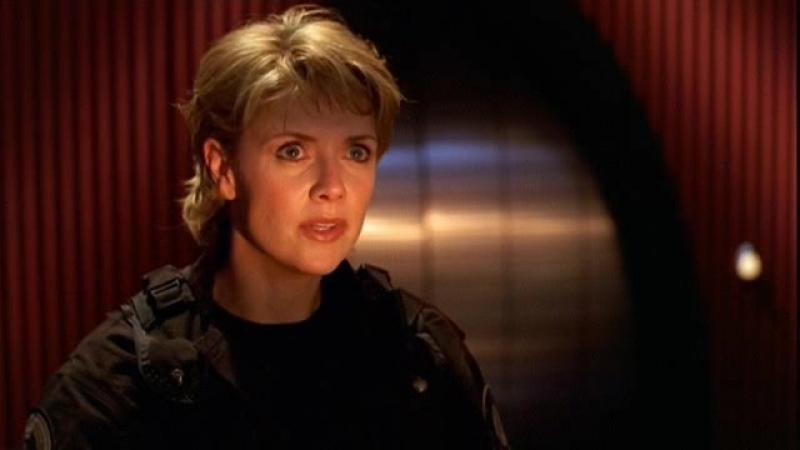 Stargate SG-1. Season 3 (2001) 22