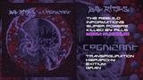 Bad Rites Cognizant - split FULL ALBUM (2018 - Technical Grindcore Deathgrind)