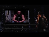 James Storm Debuts in WWE To Send Roman Reigns a Message Raw, August 10, 2015