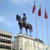 Столица Турции   Анкара   Ankara